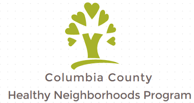 Columbia County Healthy Neighborhoods Program